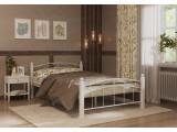 Кровати на металлокаркасе Garda