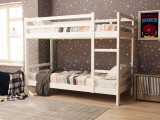 Детские кровати из массива Анита-7