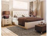 Интерьерные кровати Мебелони