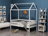 Детские кровати из массива Анита-6