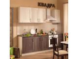 Кухня Квадра (фабрика Глазов)