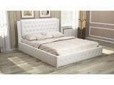 Кровать из экокожи София