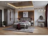 Спальня Brownie