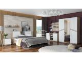 Спальня Лайт КМК 0551