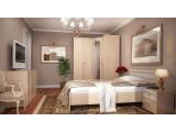 Спальня Милана (Дуб отбеленый)