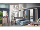 Спальня Монако КМК 0673