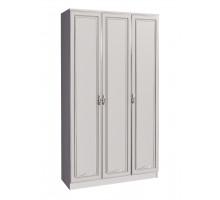 01 Шкаф для одежды 3-х дверный Melania (Мелания)