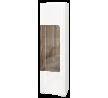 01 Шкаф для посуды (с подсветкой) Сиэтл