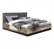 04 Кровать 1600 х 2000 мм Николь