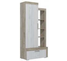 04 Шкаф комбинированный высокий - 2 Амалия