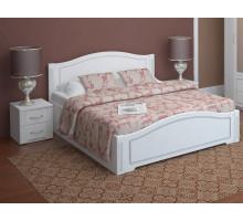 05 Кровать 160*200 см с ортопедическими латами, без матраса Виктория