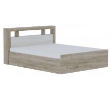 07 Кровать двойная 1400 х 2000 мм Амалия