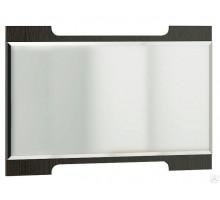 07 Зеркало Розалия (Венге/Белый глянец)