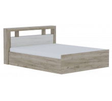 08 Кровать двойная 1600 х 2000 мм Амалия