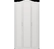 09 Шкаф для одежды 3-х дверный (без зеркала) Виктория