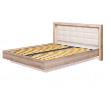 12а Кровать 1600 мм Люмен (без ортопеда и матраса)