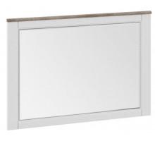 13 Зеркало Прованс (Дуб сонома/Ясень белый)