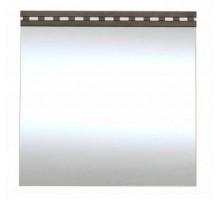 17 Зеркало Карина (Венге темный/дуб беленый)
