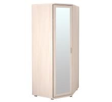 30Р Ника-Люкс Шкаф для одежды с зеркалом
