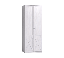 ADELE 8 Шкаф для одежды, Ясень анкор светлый