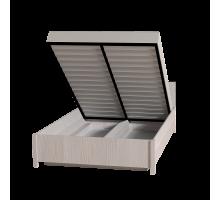 BAUHAUS 3.2 Кровать c подъемным механизмом (1400)