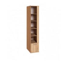 BERLIN 10 Шкаф для книг (Сонома)