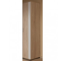 BERLIN 7 Шкаф для белья (Сонома, Глянец)