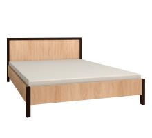 Bauhaus 3 Кровать 1400*2000(каркас)