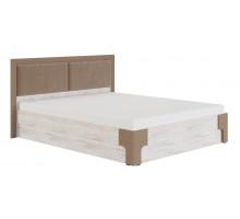 FAMILY 12.3 Кровать с мягкой спинкой 1,8 с ПМ б/матраса