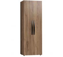 Nature 54 Шкаф для одежды корпус+2 фасада Стандарт