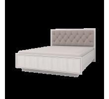 Paola 308 Патина Кровать Люкс с подъемным механизмом (1400)
