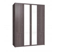 Sherlock60 Шкаф для одежды и белья (Ясень Анкор)