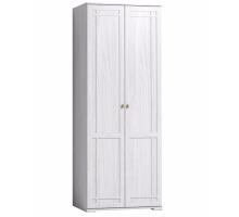 Sherlock 12 Шкаф для одежды, Ясень Анкор светлый