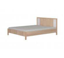 WYSPAA 22 Кровать 160, без основания, без матраса