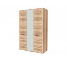 Афина Мод.А11 Шкаф для одежды Дуб Крафт