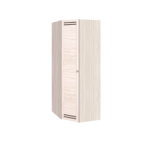 Бриз 56 Шкаф угловой, фасад Стандарт