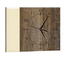 Часы настенные Прованс