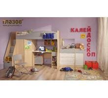 Детская комната Калейдоскоп Комплект 1