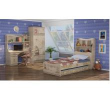 Детская комната Квест.Комплект 4