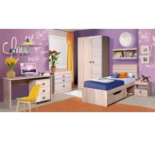 Детская комната Лондон, КМК 0467