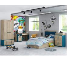 Детская комната Майами. Комплект 2