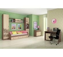 Детская комната Орион. Комплект 3