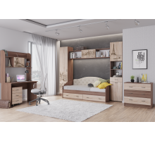 Детская комната Орион. Комплект 4