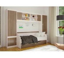 Детская комната Паскаль. Компоновка 4