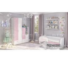 Детская комната Трио Принцесса