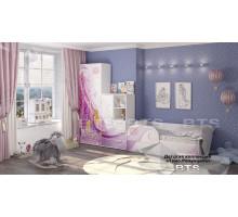 Детская комната Трио Рапунцель