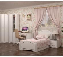 Детская комната Виктория Компоновка 1