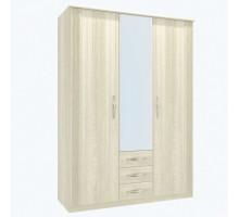 Диана Д11 Шкаф для одежды
