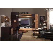 Гостиная Hyper Комплектация 1