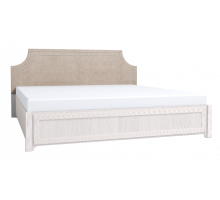 Карина 306 Кровать Люкс 1800 (каркас)